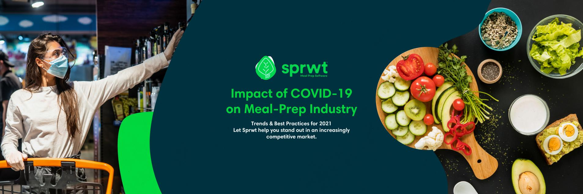 Impact of COVID-19 on Meal Kits Industry: what we've learned so far, and what you should know