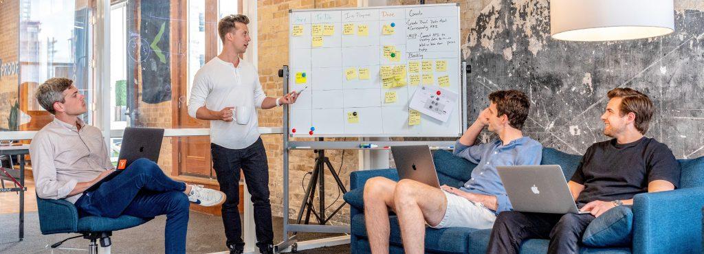 Marketing y su Empresa post-COVID