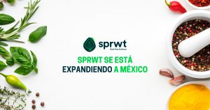 Sprwt is expanding to Mexico